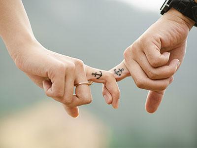 Dating und Beziehungen